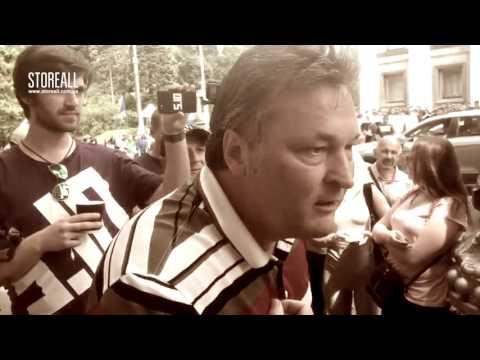 Балашову угрожают под Верховной Радой