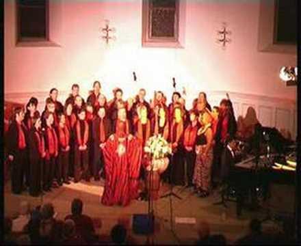 Nkosi Sikeleli 'afrika - Gospel Singers Wollishofen video