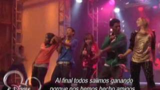 download lagu Hasta La Vista- Camp Rock  Traducida A Español gratis