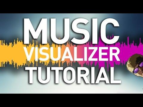 Quick Tutorial: Desktop Music Visualizer via Rainmeter (Windows 10)