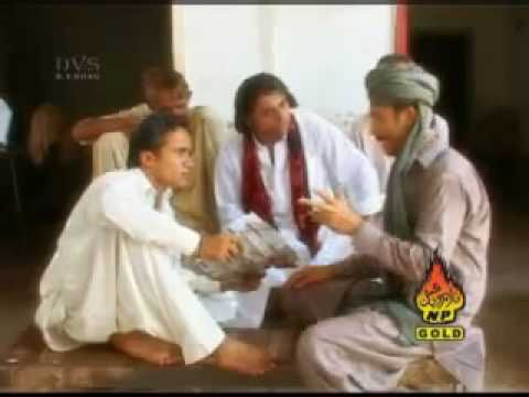 Khote Sikkay - Full Saraiki Movie Part 9 16