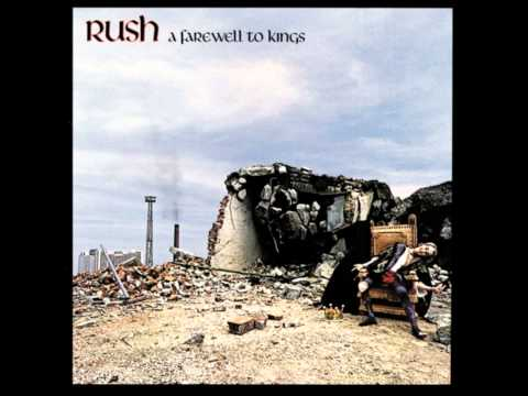 Rush - Closer To The Heart (HQ)