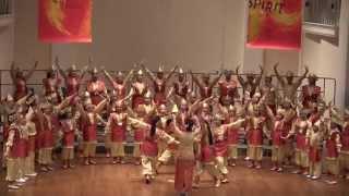 Download Lagu Bungong Jeumpa, Fero Aldiansya Stefanus - The Resonanz Children's Choir Gratis STAFABAND
