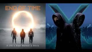 Download lagu End Of Time ✘ Unity [Remix Mashup] - Alan Walker, K-391 & Ahrix (Alan x Walkers)