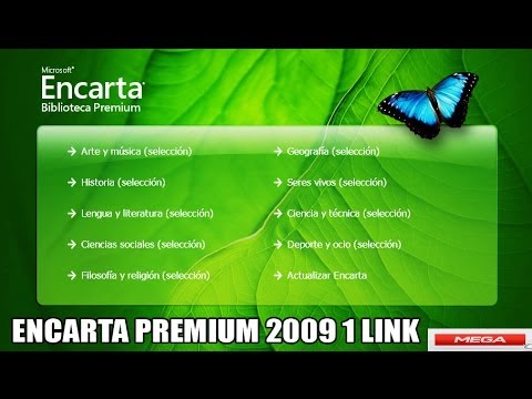 Descargar Encarta Gratis 2009 Softonic Download