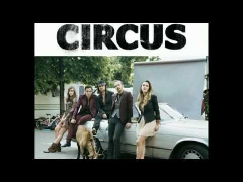 Circus - Je Tombe