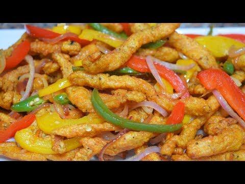 Crispy Chicken Recipe    Original Restaurant Wala Taste    Crunchy & Yummy