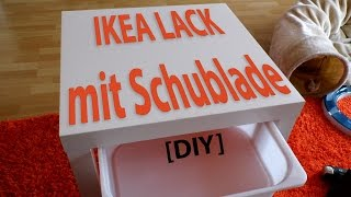 Frosta Krukje Ikea : Der beste ikea hack: frosta hocker ♡ beistelltisch ♡ selber machen