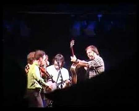Steve Earle &amp; The Bluegrass dukes - Dixieland