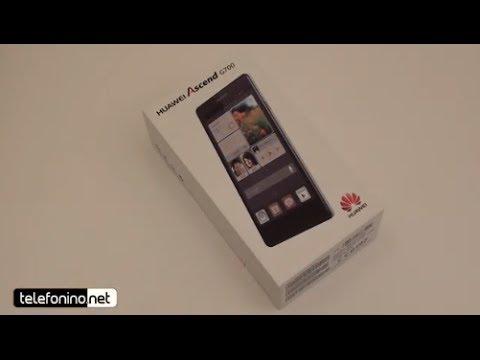 Huawei Ascend G700 videoreview da Telefonino.net