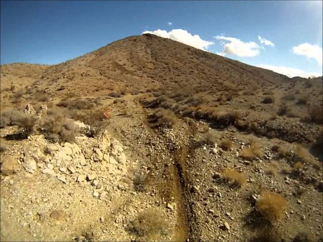 Desert MC National Hare N Hound 2013