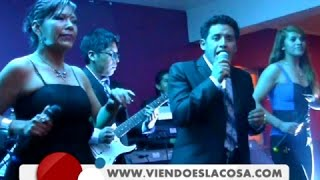 Rodrigo El Potro - Enganchados - En Vivo