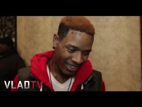 Fetty Wap On Roc City Classic And Surprising Kanye West Cosign video