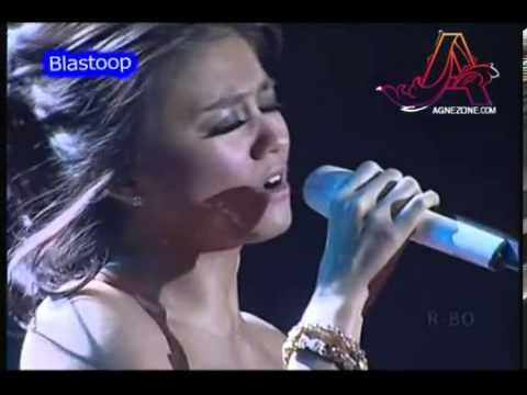Agnes Monica - Pupus