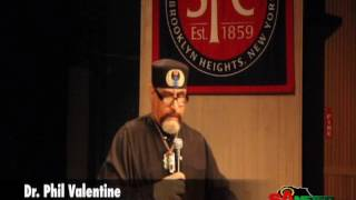 Phil Valentine: Comes To Spank The Conscious Community, And The Mandela Effectv