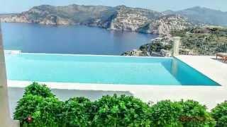 Super Luxury 12.500.000 Euro Villa in Andratx - Mallorca