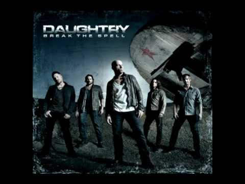 Chris Daughtry - Whos They