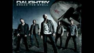 Watch Daughtry Whos They video