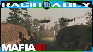 Mafia III: Bayou Figure 8 | Racing Badly