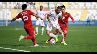 Tin Việt -  Báo Tây Á nhắc tới con số đáng lo ngại của Jordan trước trận đấu với Việt Nam