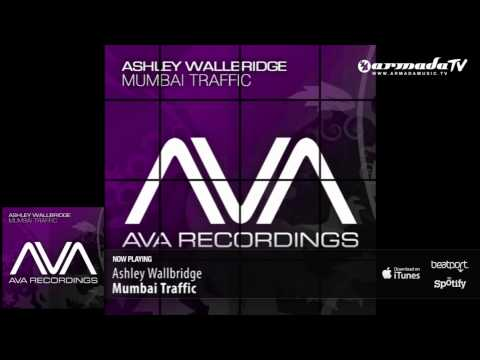 Ashley Wallbridge – Mumbai Traffic (Club Mix)