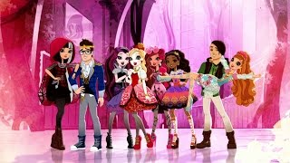 Ever After High | Capítulo 1 Completo