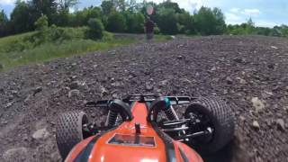 Carrera Profi RC Buggy