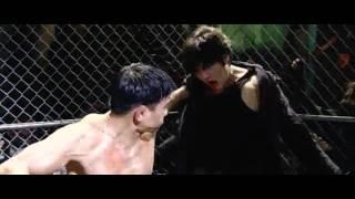 Tekken   Jin vs Marshall Law ITA