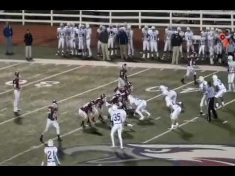 Jason Nix 2013 Junior Highlight Tape