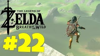 LOOKING FOR MEMORIES…? - The Legend of Zelda: Breath of the Wild - Nintendo Switch - [22]