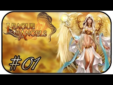 league of angels deutsch