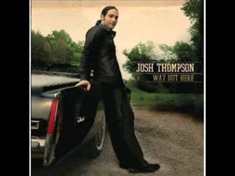 Josh Thompson - A Name In This Town video