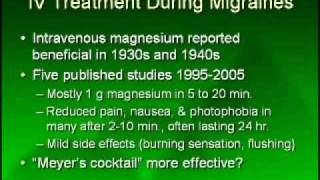 Migraines: Prevention and Natural Treatments