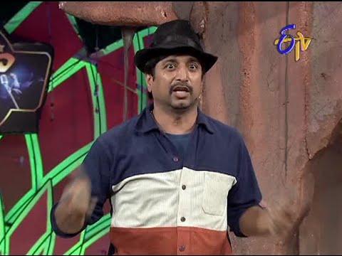 Tadakha - తడాఖా - Laughing Launchers Performance on 19th September 2014