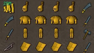 High Risk F2P PKing For Fat Stacks