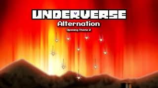 Underverse OST - Alternation [Opening Theme 2]