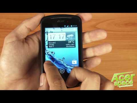 [Review] Acer Liquid Z2