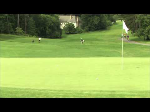 2013 FJ Invitational second round recap