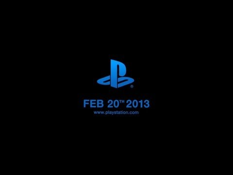 Playstation Meeting 2013 | In Live Con Geemba