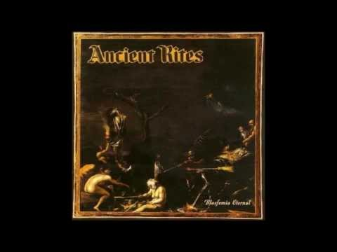 Ancient Rites - Shades Of Eternal Battlefields (Our Empire Fell)