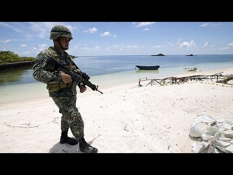 South China Sea: China rejects International Tribunal verdict which denounced Beijing's claims…
