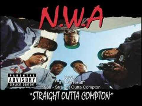N.W.A. - If It Ain&#039;t Ruff