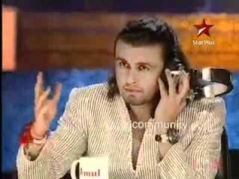 Chhote Ustaad 2010 - Cherta Sooraj Dheere Dheere Dhalta Hay...