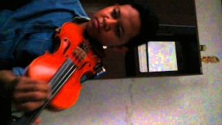 download lagu Tumhiho Violin Cover By Emil Fahrul gratis