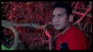 Khoto Bikkhoto Kore Dao (ক্ষত বিক্ষত করে দাও) by Monir Khan | Atanar Jibon Album | Bangla Video Song