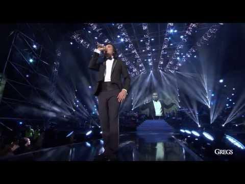 Anuar Zain Concert Promo Video 2013