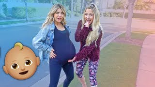 Can't Believe Savannah Did This To Her 9 Month Pregnant Best Friend...