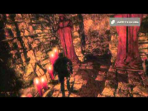 Hunted – The Demons Forge – Gameplay