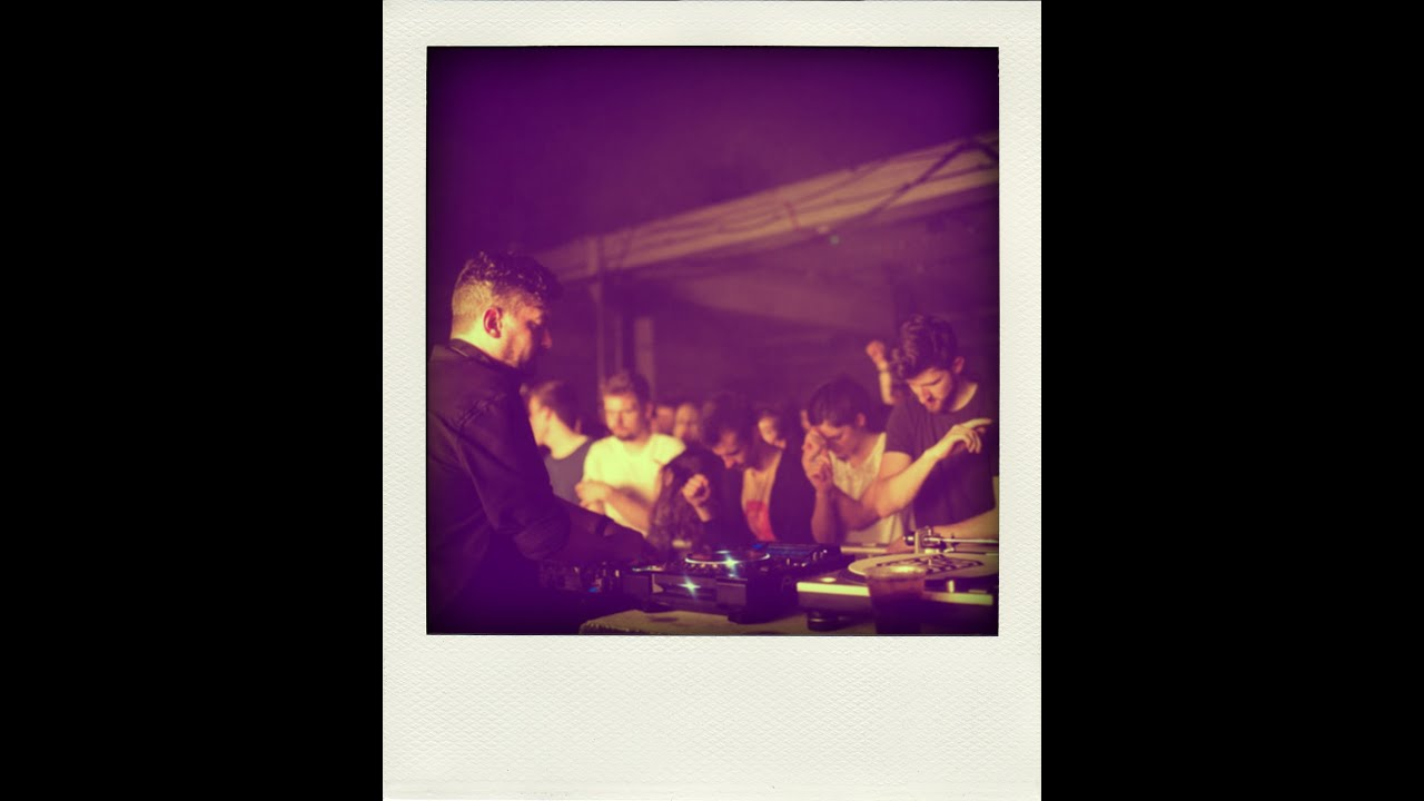 George FitzGerald - Full Circle : BONOBO Remix