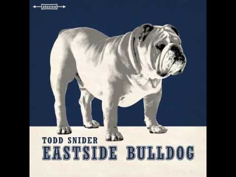 Todd Snider - Enough